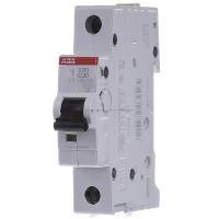 Автоматические выключатели серии S200, SH200