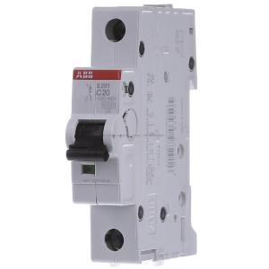 Автоматический выключатель 1-пол. S201 B10