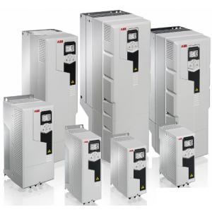 Преобразователь частоты ACS580 0,75 кВт, 400 В, IP55, с панелью