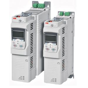 Преобразователь частоты ACS850-04-010A-5, 4 кВт, 3x380В, IP20, без панели, B
