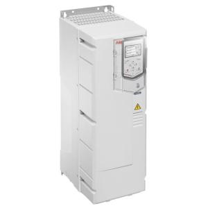 Преобразователь частоты ACH580-01-017A-4, 7,5 кВт,380 В, IP21, с панелью