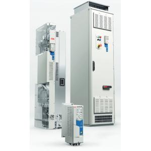 Преобразователь частоты ACQ580-01-017A-4, 7,5 кВт,380 В, IP21, с панелью