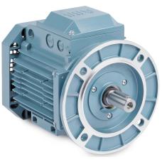 Электродвигатель ABB M2AA (IE1) 0,75кВт 1500о/м B5