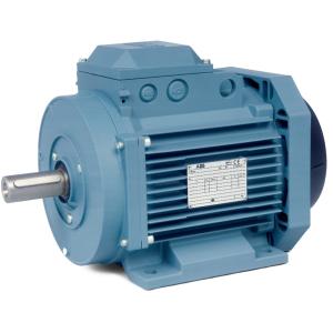 Электродвигатель ABB M2AA (IE1) 0,75кВт 1500о/м B3