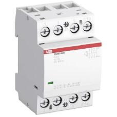Модульный контактор ESB-40-40 (40А AC1) 24B AC/DC