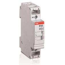 Модульный контактор с руч.упр. EN40-20 (40А AC1) 24В AC/DC