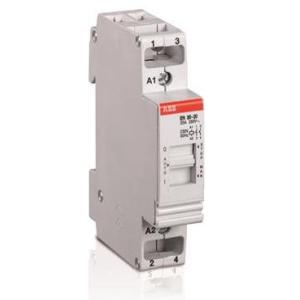 Модульный контактор с руч.упр. EN20-20 (20А AC1) 230 AC