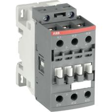 Контактор AF09-30-01-13  катушка 100-250BAC/DC