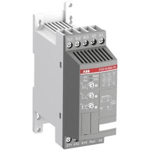 Софтстартер PSR105-600-11 55кВт 400В (24 В AC/DC)
