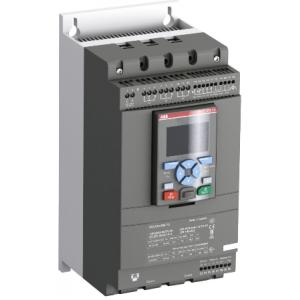 Софтстартер PSTX105-600-70 55кВт 400В 106A (90кВт 400В 181A внутри треугольника)