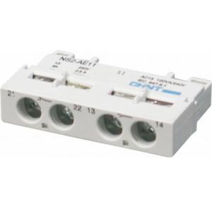 Доп.контакты поперечный NS2-AE11
