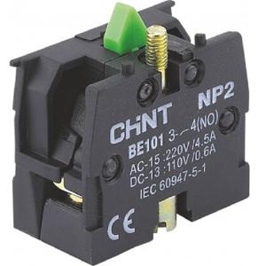 Блоки контактные NP2-BE102 1НЗ