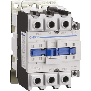 Контактор NC1-0901 9А 24В/АС3 1НЗ 50Гц