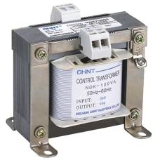 Однофазный трансформатор NDK-100VA 400 230/24 0 24 IEC