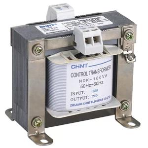 Однофазный трансформатор NDK-100VA 230/24 IEC