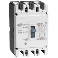 Авт. выкл. NM1-800H/3Р 630A 60кА