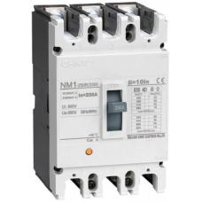 Автоматический Выключатель NM1-400S/3Р 250A 35кА | ✔️CHINT