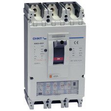 Автоматический Выключатель NM8S-250S 3P 200А 50кА с электронным расцепителем | ✔️CHINT