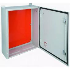 Щит с монтажной панелью NXW5-6040/20 IP54