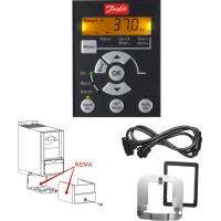 Дополнительное оборудование для преобразователей частоты Danfoss