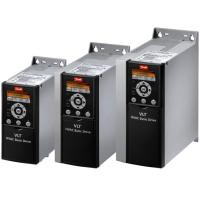 Преобразователи частоты VLT HVAC Basic Drive FC 101