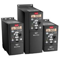 Преобразователи частоты VLT Micro Drive FC 51