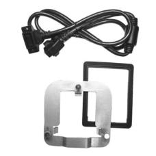 Комплект для выносного монтажа панели управления VLT LCP 11,12 (с кабелем длиной 3м)