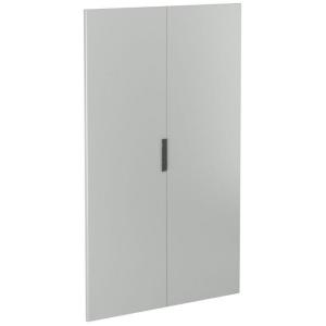 Дверь Сплошная Двустворчатая для Шкафов CQE/DAE ВхШ 1000х2000 мм