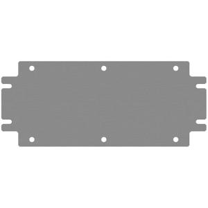 Монтажная Плата для Корпусов CDE 150x150 мм