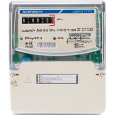 Счетчик 3-фазный 1-тарифный 1-7,5А ЦЭ6803В М7 Р32