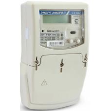 Счетчик 1-фазный многотарифный 5-60А (CE102M S7 145-JV)