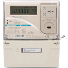 Счетчик 3-фазный многотарифный 5-100А CE301 S31 146-JAVZ
