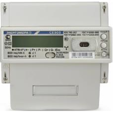 Счетчик 3-фазный многотарифный 5-100А CE303 R33 746-JAZ
