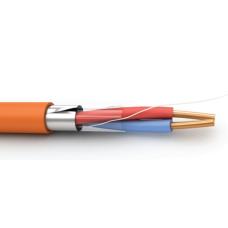 Кабель КПСнг(А)-FRLS 2х2х0,5 мм² (200м)
