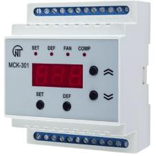 МСК-301-61 Контроллер Температурный   ✔️Новатек-Электро