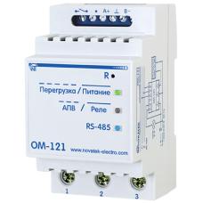 ОМ-121 Комбинированный измеритель параметров