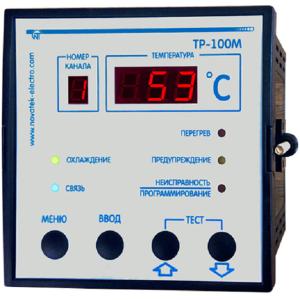 ТР-100М Температурное реле