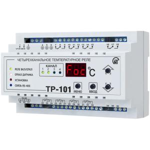 ТР-101 Температурное реле