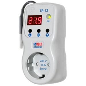 ТР-12-1, 12-2 Терморегулятор (вилка-розетка)