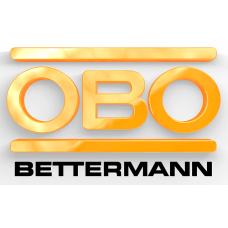 U-образная профильная рейка 70x50x1000 US 7 100 FT | ✔️OBO BETTERMANN