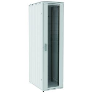 Шкаф серверный с Обзорной Дверью IPV 24.60.100 P
