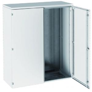 Шкаф Компактный Распределительный Двухдверный MED 120.100.40
