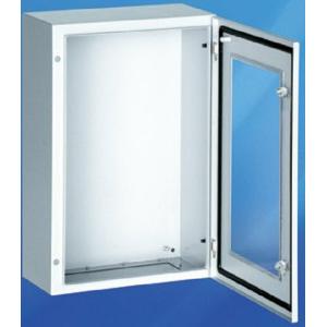 Шкаф Компактный Распределительный с Обзорной Дверью MEV 100.60.21