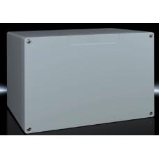 GA Корпус из литого алюминия 58x64x34