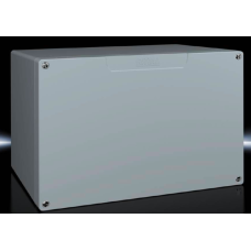 GA Корпус из литого алюминия 160х160х91