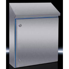 HD Распределительный Шкаф 810x1050x300 Нерж. Сталь | ✔️Rittal