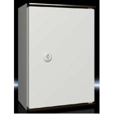 KS Пластиковый шкаф 400x600x200 с МП Глухая Дверь | ✔️Rittal