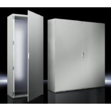 SE8 Отдельный Шкаф с Монтажной Платой 800х1800х400 IP66 | ✔️Rittal