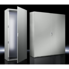 SE8 Отдельный шкаф с МП 800х2000х400