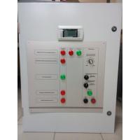 Сборка шкафов автоматики (КИПиА)
